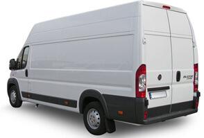 Bus Fiat Ducato Maxi