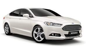 Ford Mondeo 1.5 hatchback